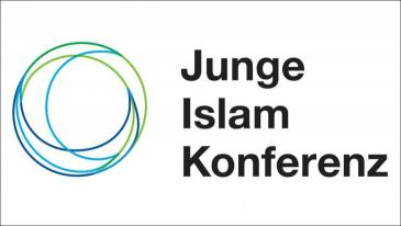 Logo of the Young Islam Conference
