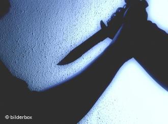 Image symbolising a violent attack (photo: bilderbox)
