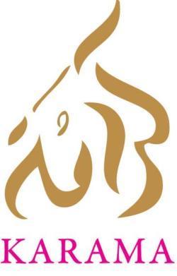 The Karama logo (source: Karama)