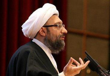 Sadeq Larijani (photo: FARS)