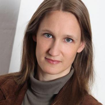 Kristin Helberg (photo: Kristin Helberg)