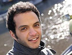 Iskandar Ahmad Abdalla (photo: Goethe Institut)