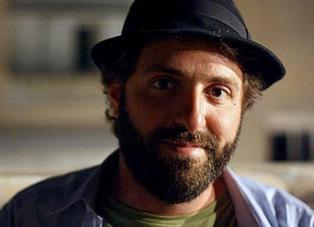 Yuval Ben-Ami (photo: Goethe Institut)