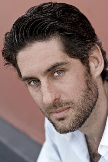 Nadav Schirman (photo: Igal Avidan)