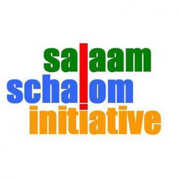 Logo of the Salaam-Shalom initiative (source: https://salaamschalom.wordpress.com/)