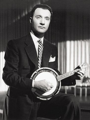 Mohammed Abdel Wahab (photo: public domain)