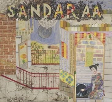 "Cover of ""Sandaraa"" by Sandaraa"