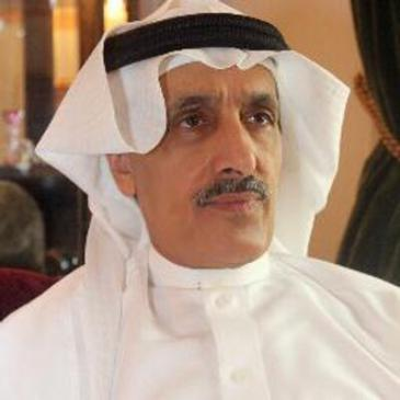 Saudi analyst Khalid al-Dakhil (photo:   )