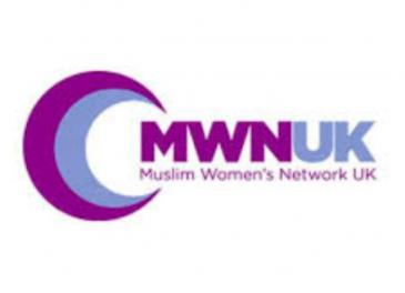 Muslim Women's Network UK (source: Twitter)