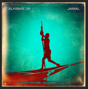 "Cover of ""Jamal"" by Alkibar Jr."