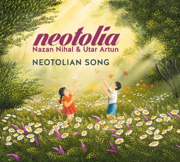"""Neotolia's """"Neotolian Song"""" (released by Interrobang Records)"""