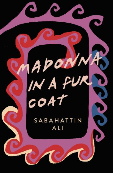 """Cover of Sabahattin Ali's """"Madonna in a fur coat"""" (published by Penguin Classics)"""