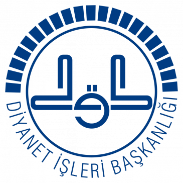 Diyanet logo (source: logo | source = * vector data: http://www.brandsoftheworld.com/countries/tr/!54454.html (PS)/Wikipedia