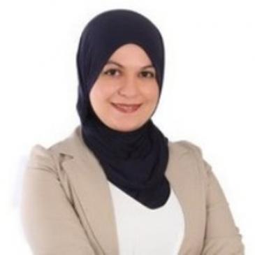 Hanan Khader (photo: private)