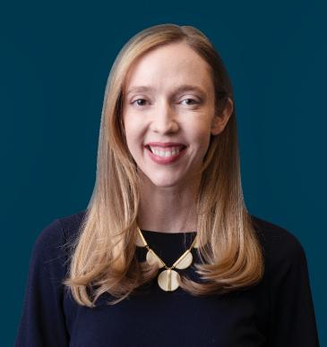 the leading ICIJ journalist for the China Cables project, Bethany Allen-Ebrahimian (photo: Axios)