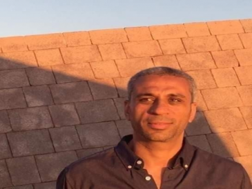 Shady Lewis Botros, writer and psychologist, lives in London and analyses the psychological dimensions of political discourse in the Arab world (photo: Shady Lewis Botros)