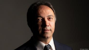 Ayhan Kaya (photo: Huseyin Aldemir)