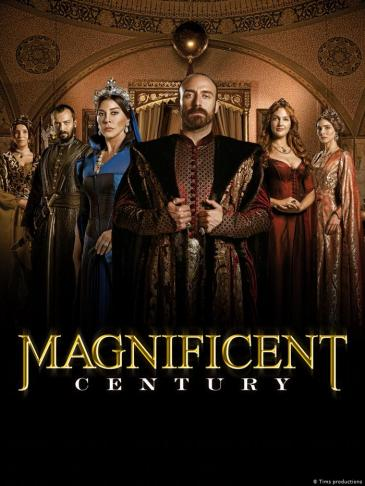 "Turkish TV series ""Magnificent Century"" (photo: Tims Production)"