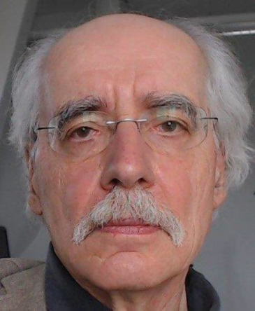"""The Islamic scholar Reinhard Schulze works at the University of Bern. Since 2018, he has been the director of FINO, the """"Forum Islam and Middle East"""", at the University (photo: private)"""