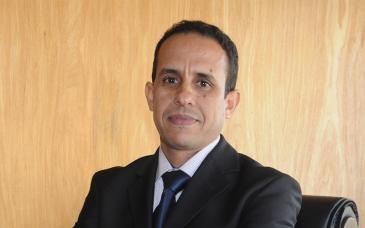 Moroccan analyst and publicist Ali Anouzla (photo: private)