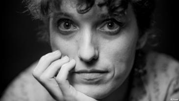 Curator Eda Yigit (photo: private)