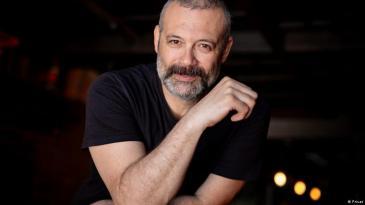 Actor Levent Uzumcu (photo private)