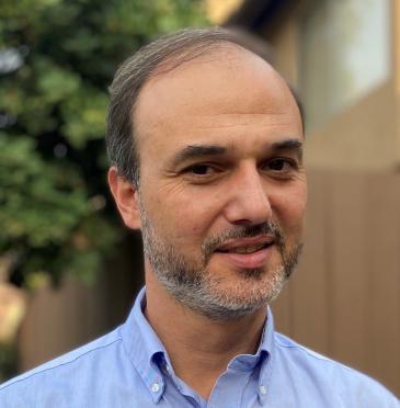 Ahmet T. Kuru, Porteous Professor of Political Science at San Diego State University (photo: private)