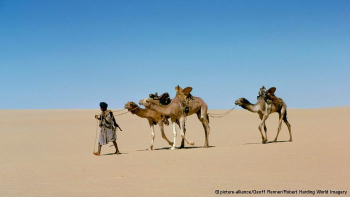 Azawad – Land of the Nomads