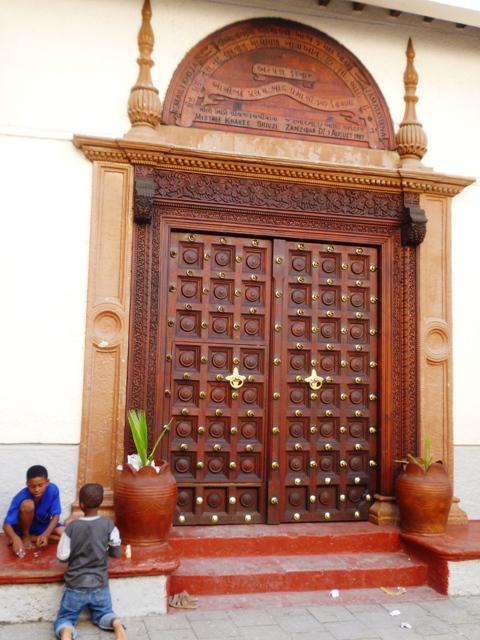 The Ismaili jamatkhana