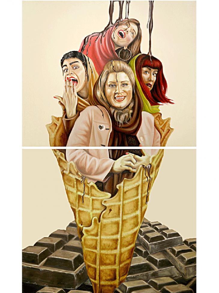 A Taste of Chocolate