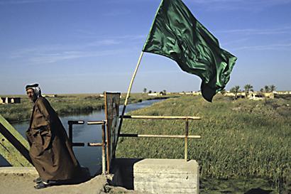 The Restoration of the Iraqi Marshlands