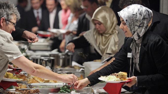 5. Sustainable Ramadan