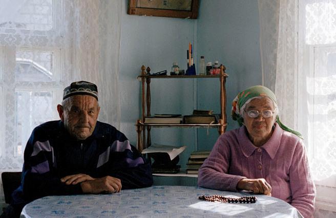 The Lipka Tatars of Eastern Europe
