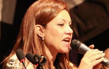 Bouthaina Kamel - Pioneer for a Democratic Egypt