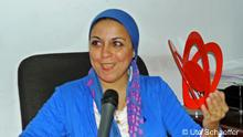 Israa Abdel Fattah - The Digital Revolutionary