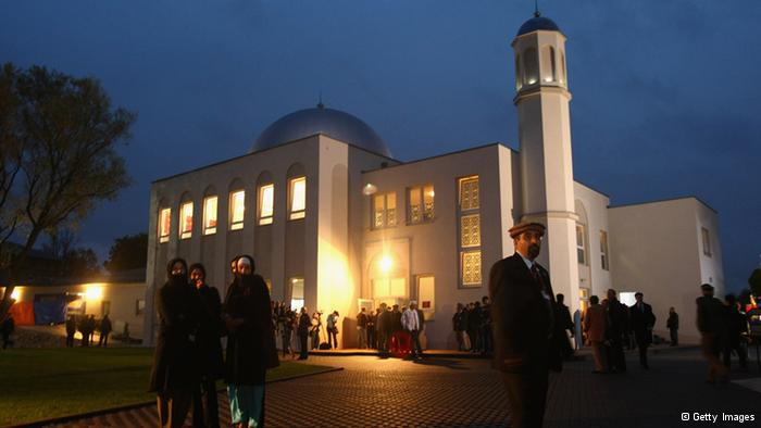 Khadija Mosque: The first mosque in Eastern Berlin