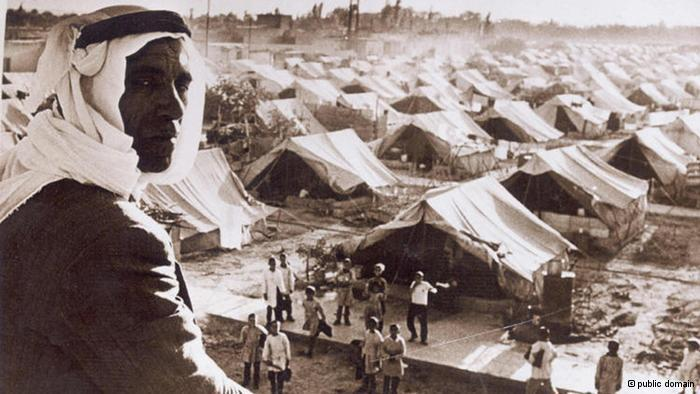 Refugees' fate