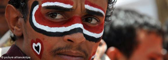 "On 18 March 2011, ""Bloody Friday"", Yemeni security forces shot at demonstrators from rooftops killing 52 people"