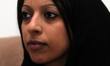 Zainab Al-Khawaja - AngryArabiya