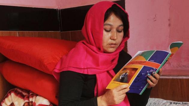 photo: Afghan Eye