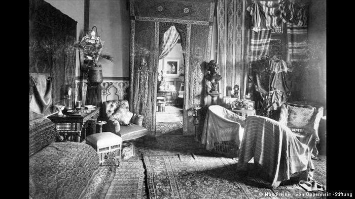 Part of Oppenheim's collection (photo: Max Freiherr von Oppenheim-Stiftung)
