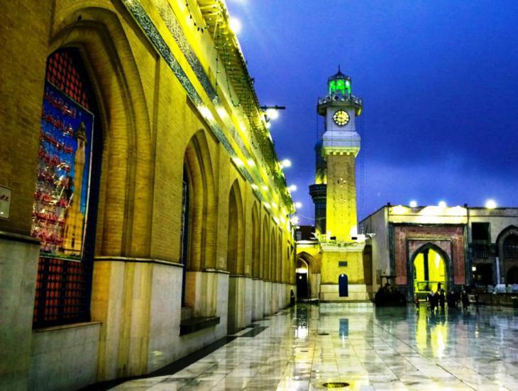 (photo: Ali al-Gharbawi)