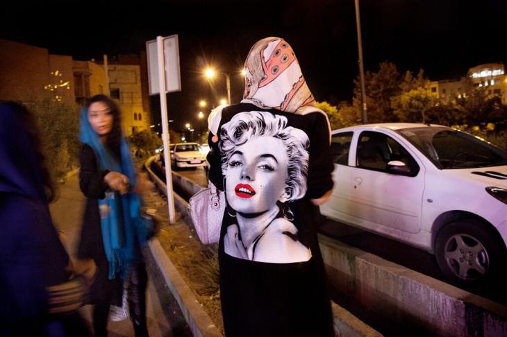 (photo: Samaneh Khosravi)