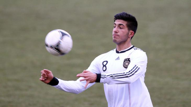 Emre Can (photo: picture-alliance/H. Rudel)