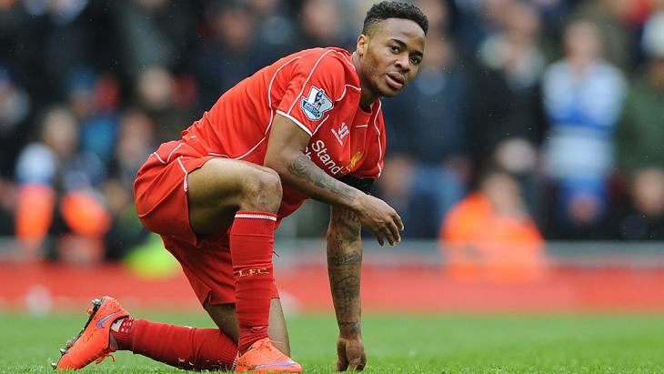 Raheem Sterling (photo: picture-alliance/dpa/P. Powell)