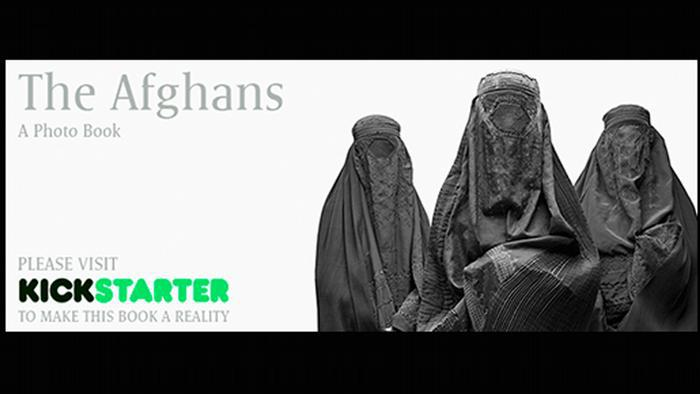 """The Afghans"" photo series by Jens Umbach"