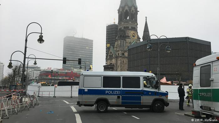 Berlin Attack An Overview In Pictures