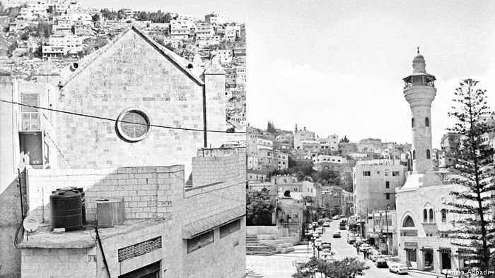 The streets of Al-Salt (photo: Fatima Abbadi)