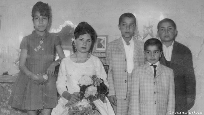 """Film still from """"Wedding"""" by Mohammadreza Farzad (photo: Mohammadreza Farzad)"""