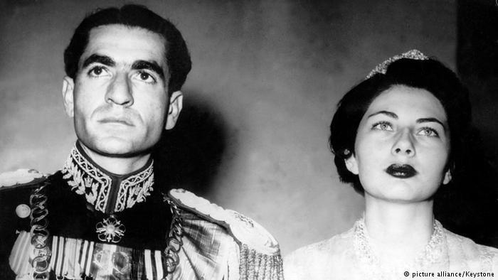 Reza Pahlavi, Shah of Iran